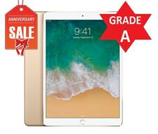 Apple iPad Pro 2nd Gen. 64GB, Wi-Fi, 10.5in - Gold - GRADE A CONDITION (R)