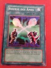 BOURSE DES AMES DDY-F037 HOLO MAGIE RARE Cartes Yu-Gi-Oh! VF FR