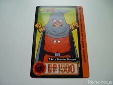 Carte originale Dragon Ball Z Carddass DP N°23 - 669 / Version Française