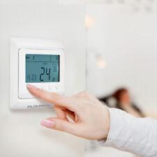 Floureon Digital Temperature Controller Thermostat Memory Function LCD Display