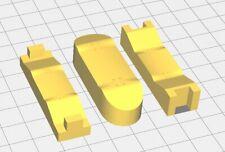 Fingerboard Mold Kit 35mm wide