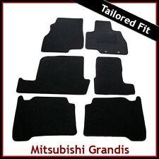 Mitsubishi Grandis 2003 ... 2008 2009 2010 2011 Tailored Fitted Carpet Car Mats