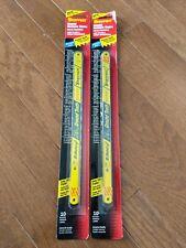 NEW 20 pc Starrett Bi-Metal Hacksaw Blades  # BS1018-BGT
