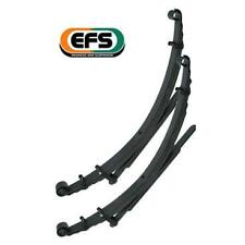 EFS FRONT LEAF SPRINGS WITH BUSHES SUZUKI SAMURAI / SIERRA 35-40kg EXTRA WEIGHT
