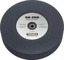 TORMEK SB-250 Blackstone Silicon - NEW - Sharpen Hard Steels