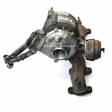 VW Passat B5.5 2000 to 2004 1.9 TDI 130 BHP AWX AVF Turbocharger 038 145 702 G