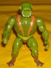 KOBRA KHAN 1983 »»»»» Masters of the Universe MOTU MOTUC He Man