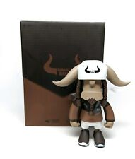 BABY HORNS S.3 10 FORT KNOX ver. ORG Coolrain x Hands in Factory SOLD OUT