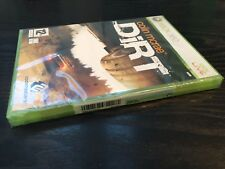 Xbox 360 - Colin McRae Dirt **New & Sealed** Official UK Stock