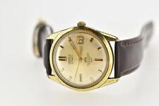 Vintage Medco Jaquet Girard  Air Vac 400 Automatic Wrist Watch Serviced