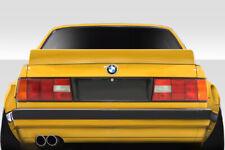 84-91 BMW 3 Series RBS Duraflex Body Kit-Wing/Spoiler!!! 114601