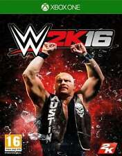 WWE 2K16 XBOXONE NUOVO ITA
