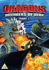 Dragons: Defenders Of Berk - Part 1 [set of 2 DVD], , Used; Good DVD