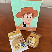 Scentsy Woody Buddy Bundle NIB