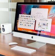  PROJECT iMac 27-inch Mid 2011 | i7 3.4Ghz | 16GB Ram | 256GB SSD + 1TB