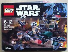 Lego Star Wars Rebel Trooper Battle Pack | 75164 | Neu in OVP