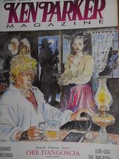 Ken Parker Magazine n°3 - Berardi & Milazzo  - [g.129]