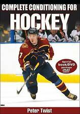 Complete Conditioning for Hockey (Complete Conditioning for Sports Series), Good