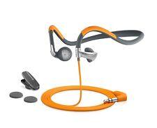 New (Genuine) Sennheiser PMX80 Sport II Headphones (Orange)