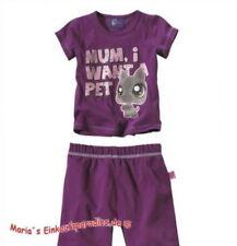 Littlest Pet Shop T-Shirt + Short Kombi Mädchen
