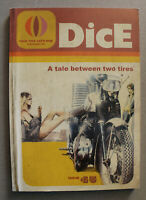 Dice Magazine #45 Cover D - Chopper Bobber Kustom Kulture USA Hot Rod