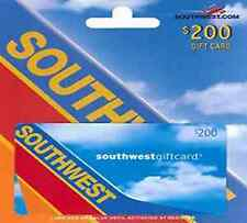 California-Southern Gift Certificates