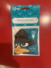 Scentsy Buddy Phineas and Ferb Perry the Platypus – Scentsy Buddy Pack