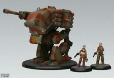 Rackham AT-43  Odin & Manon Hero Box New