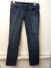 Refuge Skinny Jeans Size 1S Womens Juniors Distressed