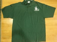 Racquetball Tournament Polo T-shirt (Size Xl)