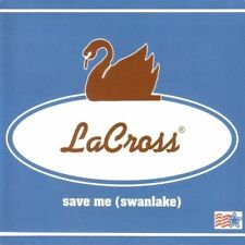 LaCross Save me (swanlake; 1998) [Maxi-CD]