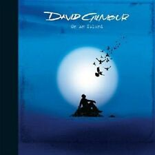 "David GILMOUR ""ON AN ISLAND"" CD NEUF"