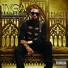 Tyga - Careless World: Rise of the Last King [New CD] Germany - Import