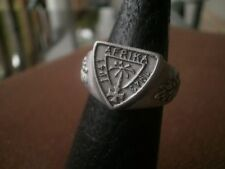 rommels afrika corp signet ring will-size