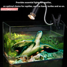 Pet Heating Lamp Uva Lights Reptile Supplie Turtle Small Animal Bulbs Keep Warm