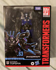 Topspin Transformers Studio Series 63 DOTM  Action Figure Hasbro NEW For Sale
