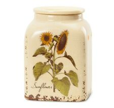 Scentsy Rustic Sunflower Warmer