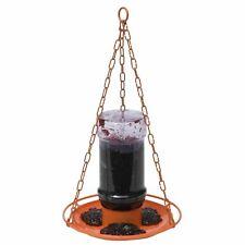 Oriole 32 oz. Jelly Jam Bottle Bird Feeder