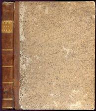 Médecine, August Gottlieb Richter : TRAITE DES HERNIES - 1788