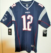 Nike New England Patriots Youth Jersey (Tom Brady) - L