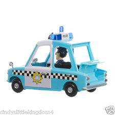 Postman Pat friction Police Car articulated Pc Selby figure Age 3+