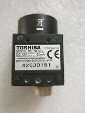 1PC TOSHIBA IK-52V CCD Camera