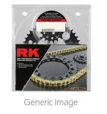 Replacement Chain & Sprockets Kit for Street SUZUKI SV650S 1999-2007