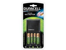 Cargador de pilas - Duracell Speedy (2 AA+2 AAA)