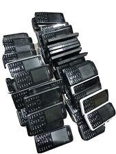 Nokia Asha 301 Black Bulk Job Lot Movile Phone Sim Free Grade B/C Price Per Unit