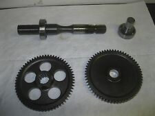 John Deere 425 445 455 Hydro Tuff Torq Transmission PTO Shaft & Gears