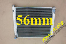 Aluminum alloy radiator FIT NISSAN FAIRLADY Z/300ZX Z32 VG30DETT TWIN-TURBO M/T