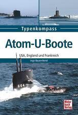 Paysans ennemi: types boussole Atom sous-marins usa, Angleterre et en France