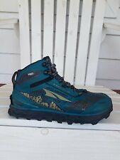 Altra Lone Peak 4 Mid Rsm Trailrunning/Hiking Shoes - Women's size 6