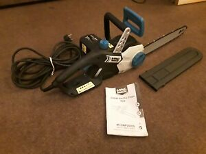 MacAllister Electric Chainsaw 2000W
